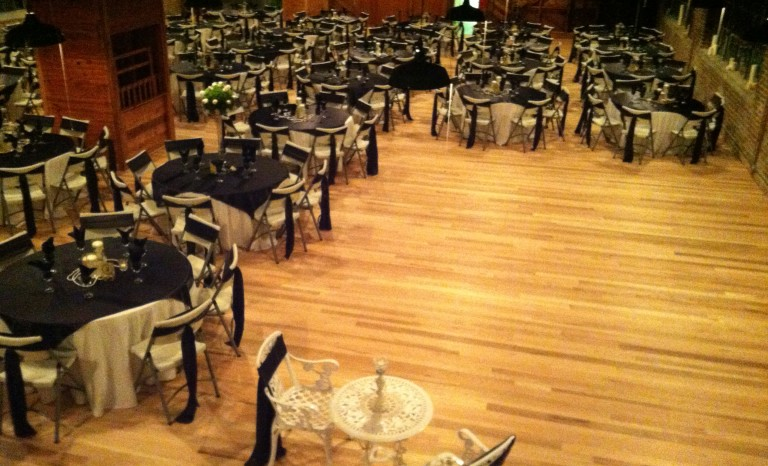 Book a wedding reception at Churchill